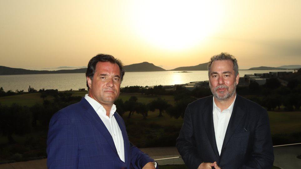 Γεωργιάδης για την εκκίνηση τουριστικών επενδύσεων: «Πάμε γερά»