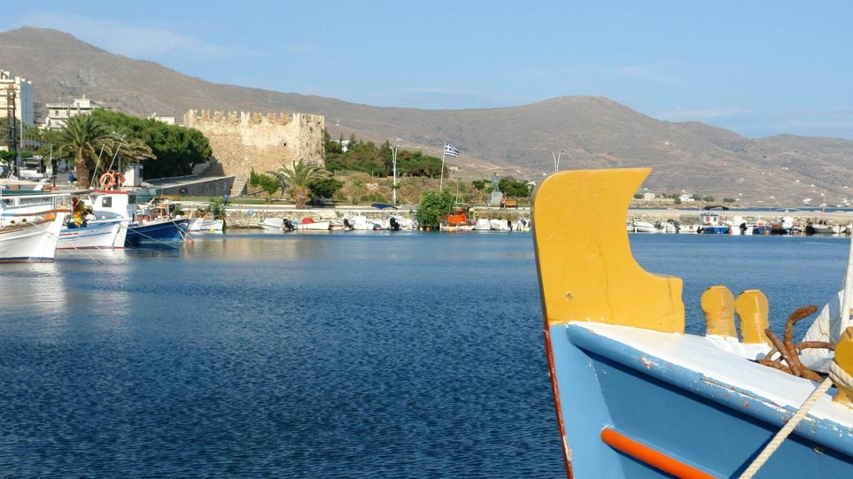 Κάρυστος: Ο παράδεισος βρίσκεται μία ώρα από την Αθήνα…