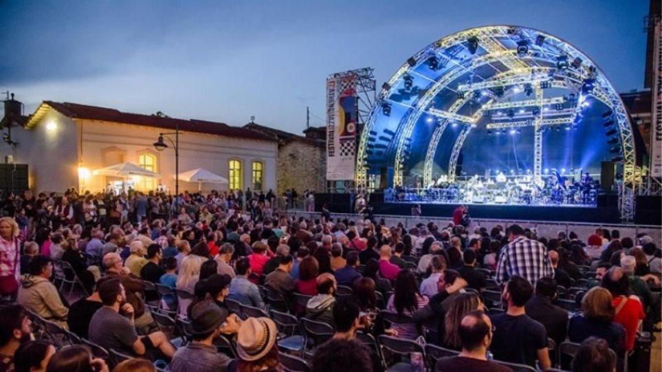 Τεχνόπολη: Καλοκαίρι με 50 «καθιστές» συναυλίες