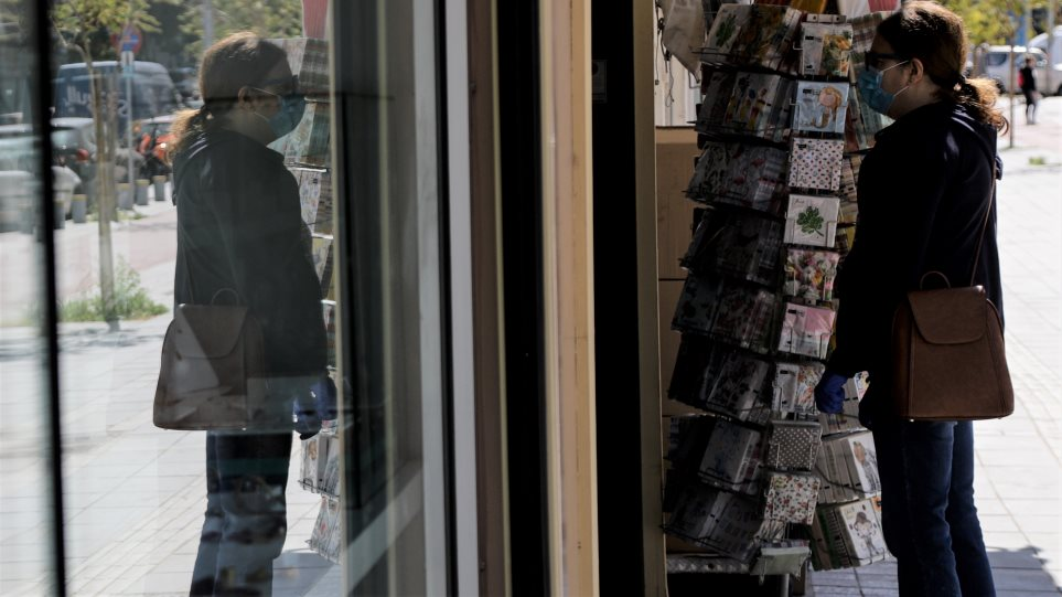 Έρευνα: Μία στις τρεις επιχειρήσεις φοβάται «λουκέτο» το επόμενο διάστημα