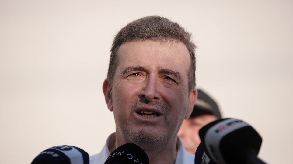 Στα Ανώγεια αύριο ο Χρυσοχοΐδης - Ενισχύεται η αστυνομική δύναμη στον Μυλοπόταμο