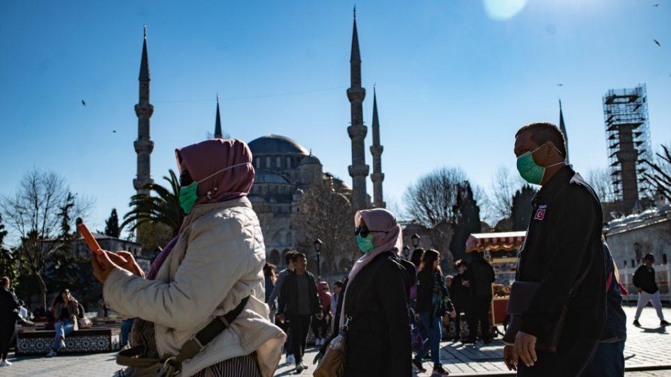 Spiegel: Αυτός είναι ο λόγος που η Γερμανία δεν αίρει την ταξιδιωτική οδηγία για την Τουρκία