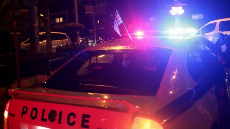 Θεσσαλονίκη: Ένοπλη ληστεία στο κέντρο της πόλης