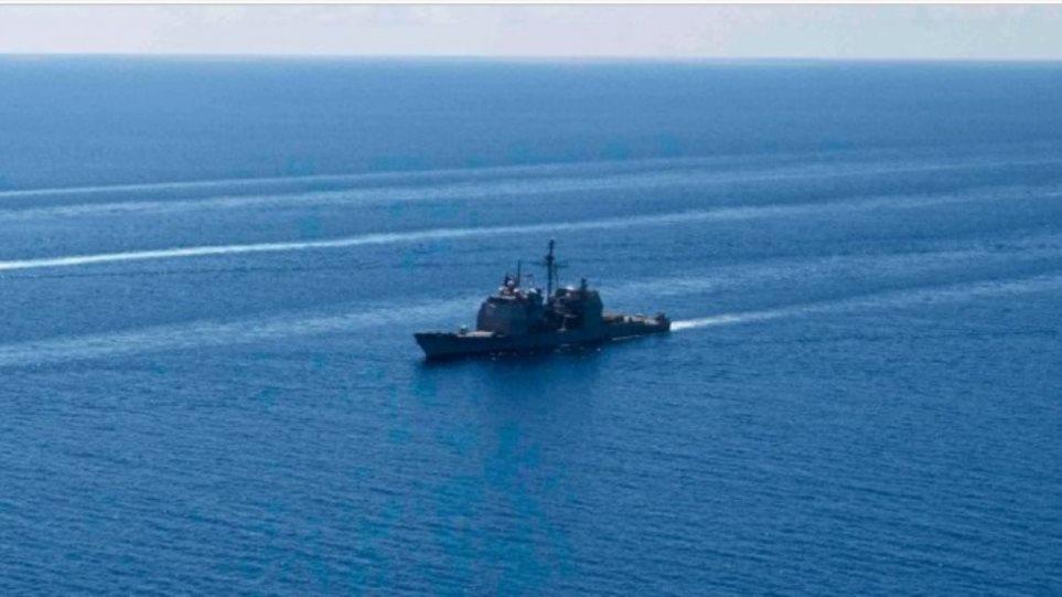 Τούρκος πρέσβης στο Παρίσι: Η Γαλλία αποχωρεί από τις ΝΑΤΟϊκές ασκήσεις στη Μεσόγειο