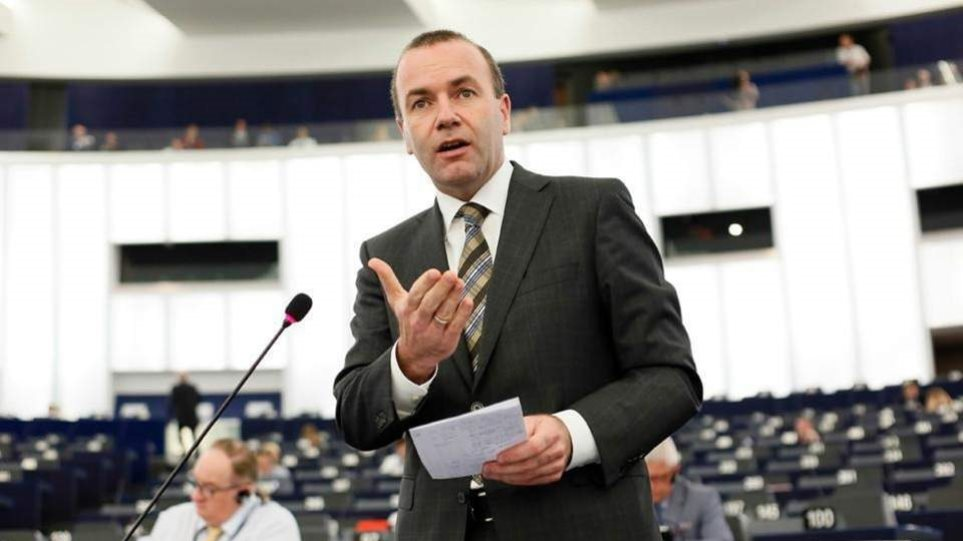 «Πόλεμος» Βέμπερ - Αριστεράς στο Ευρωπαϊκό Κοινοβούλιο για την Τουρκία - «Μπλόκαραν σκληρό ψήφισμα καταδίκης» λέει το ΕΛΚ
