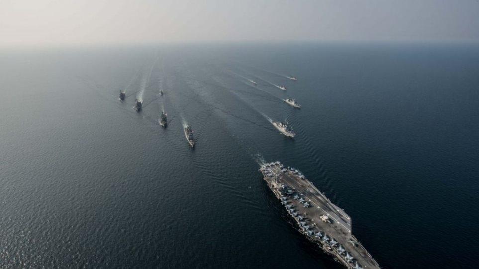 USS_Ronald_Reagan_aircraft_carrier-1024x683
