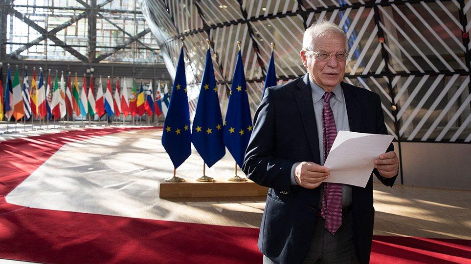 ΕΕ προς Τουρκία: Να επεναξεταστεί άμεσα η απόφαση για την Αγία Σοφία