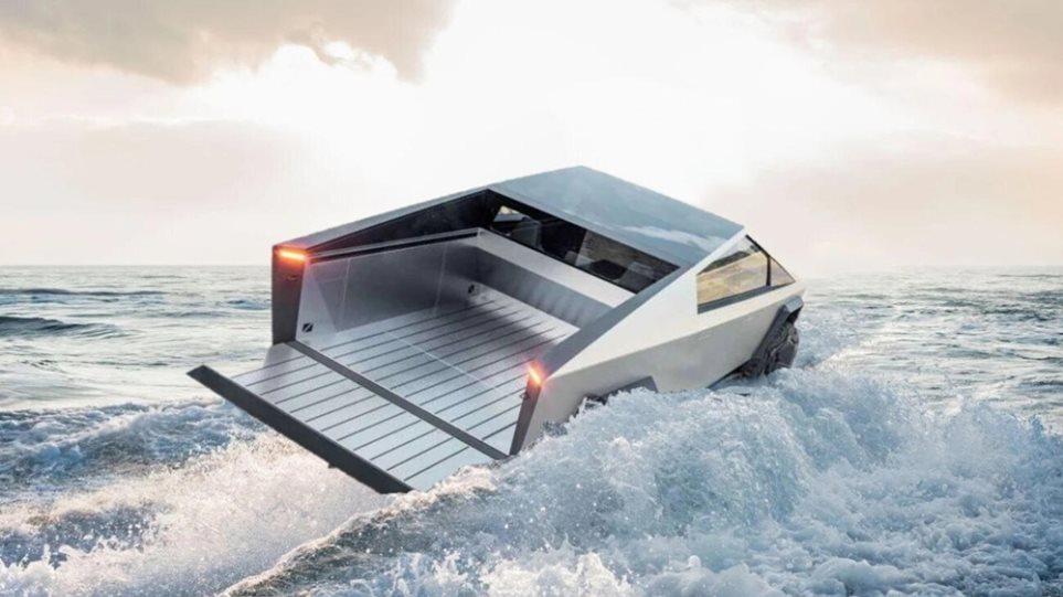 tesla-cybertruck-floating-water-boat-mode4676543_2