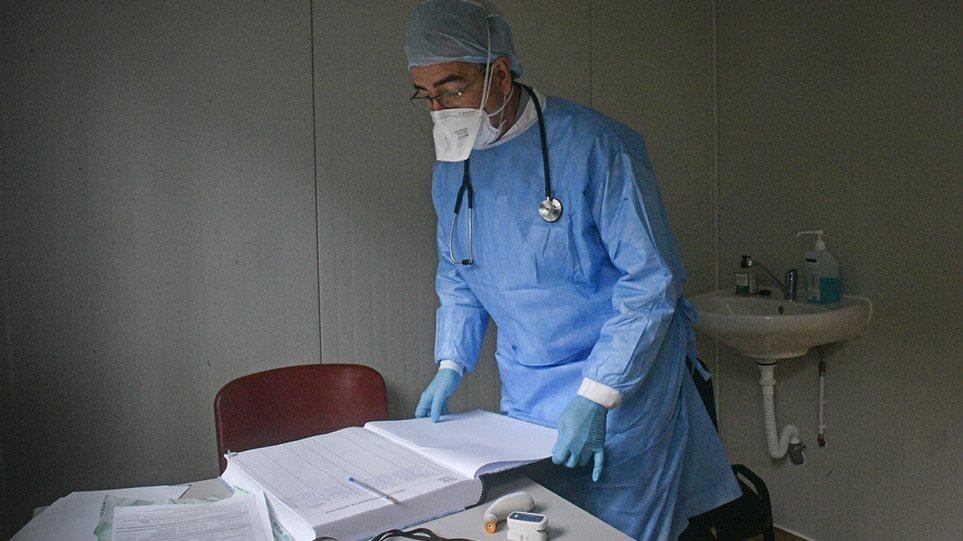 Λιβαδειά:Και νέο κρούσμα κορωνοϊού στη Βοιωτία - Γυναίκα από το προσωπικό του Νοσοκομείου Λιβαδειάς