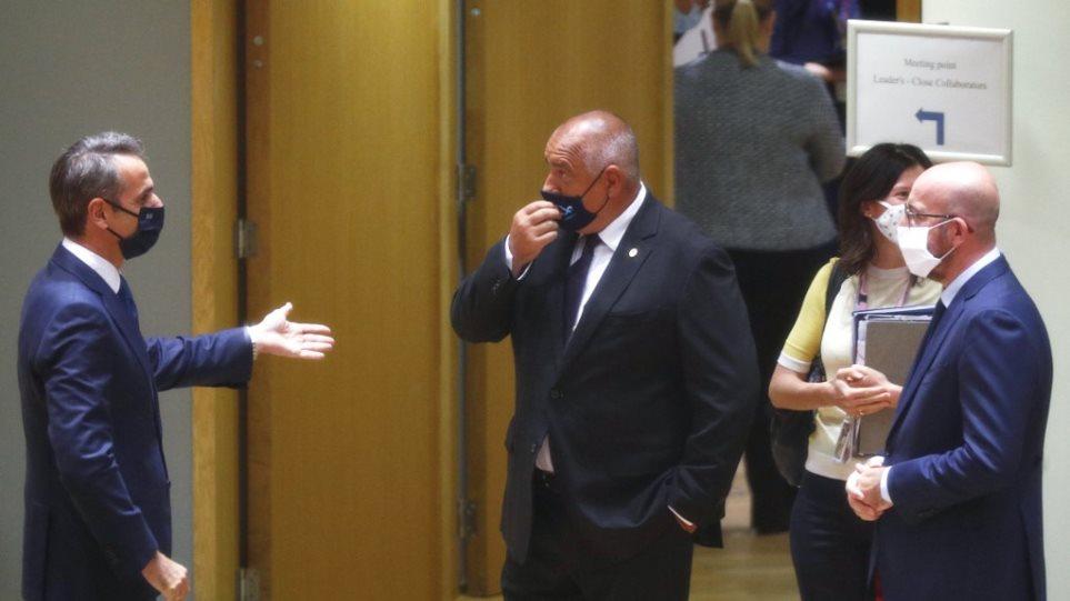 Σύνοδος Κορυφής: «Ψηφίζουν» Ελλάδα για τις διακοπές τους οι Ευρωπαίοι ηγέτες