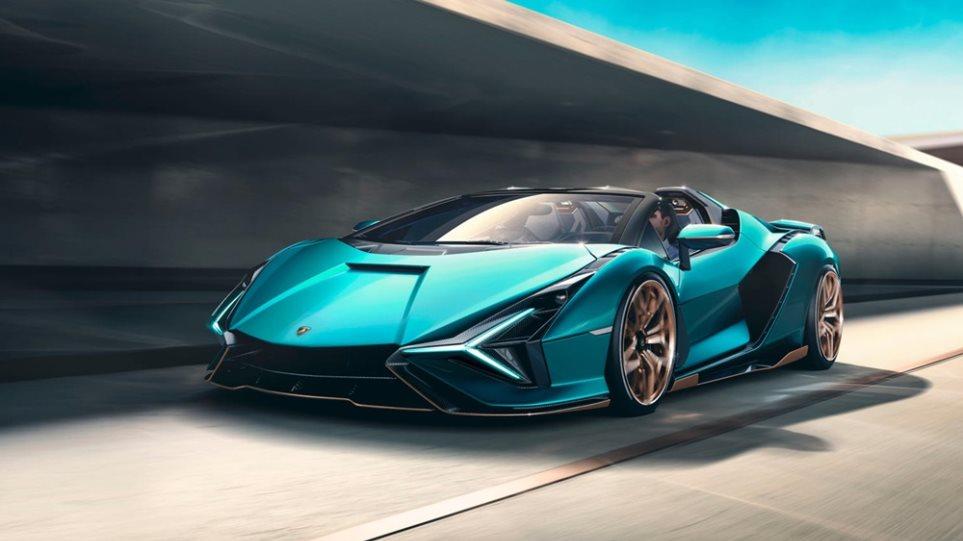 Lamborghini_Sian_1