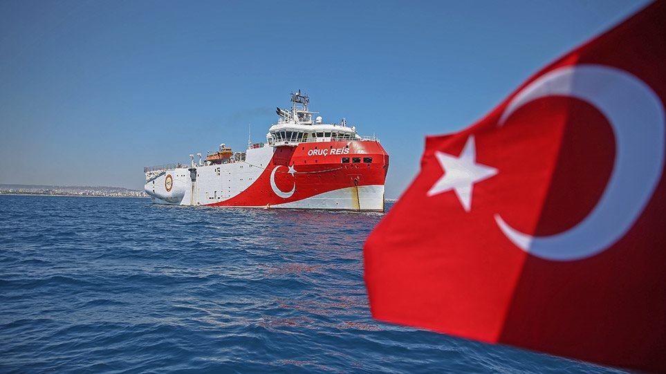 Ελληνοτουρκικά: Τι συμβαίνει 48 ώρες από την τουρκική Navtex για έρευνες στο Καστελόριζο