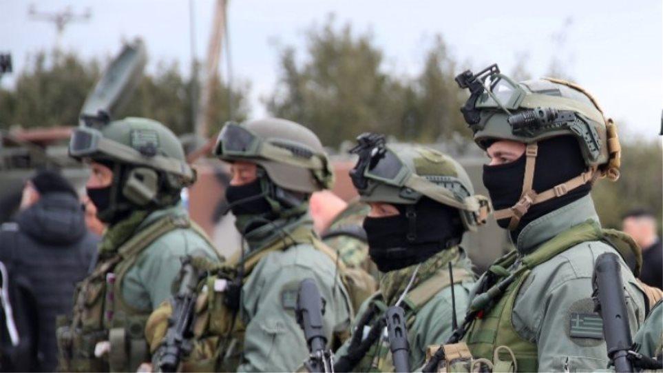 ΚΥΣΕΑ: Αυτά είναι τα πρόσωπα που αποτελούν τη νέα ηγεσία των Ενόπλων Δυνάμεων