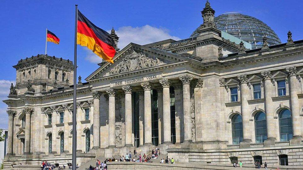 Γερμανία: Ο κορωνοϊός βυθίζει την οικονομία σε επίπεδα - ρεκόρ