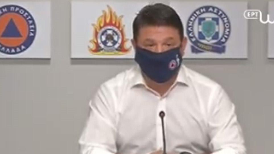 Υποχρεωτική η μάσκα σε όλους τους κλειστούς χώρους - Μόνο καθιστοί στα μπαρ - 3 κρούσματα στην Βοιωτία  - 78 νέα κρούσματα