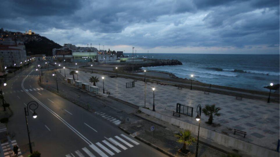 covid_algeria