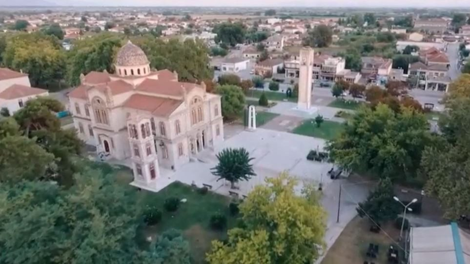 Κορωνοϊός: Περιοριστικά μέτρα αλά Πόρος και στον Αμπελώνα Λάρισας
