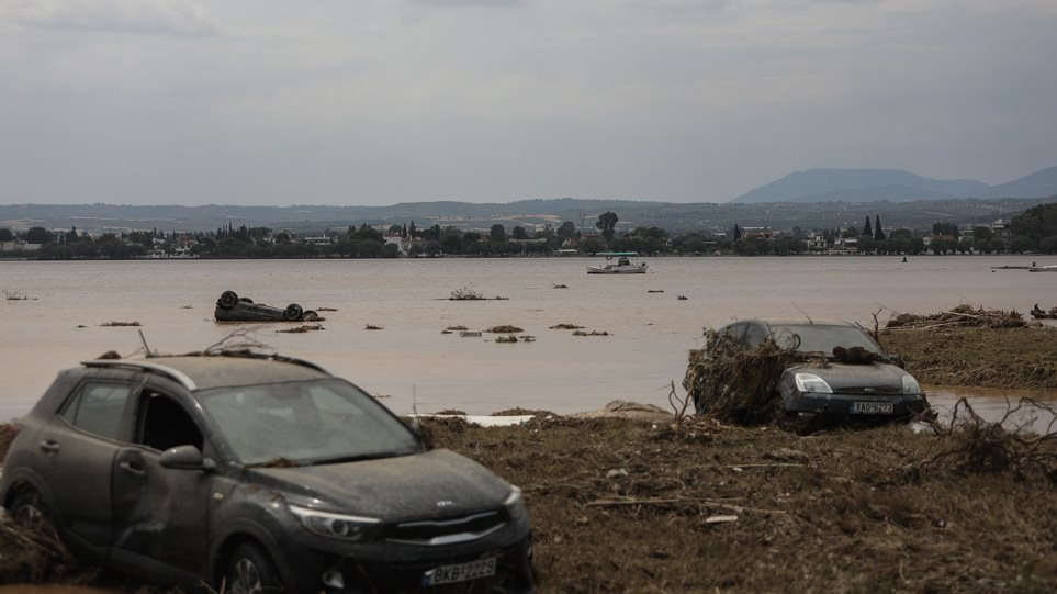 Εύβοια: Έξι τα θύματα - Βρέθηκε νεκρή μια γυναίκα