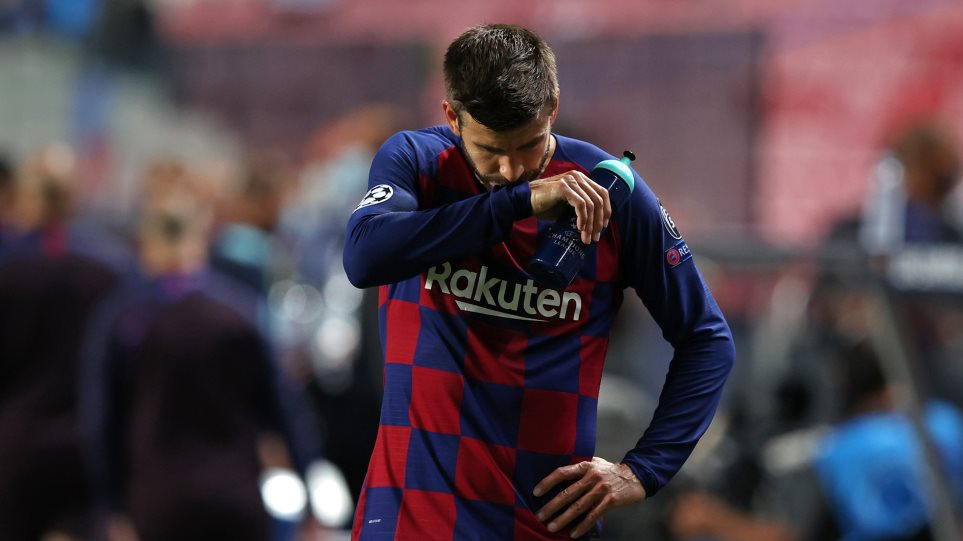 piquee