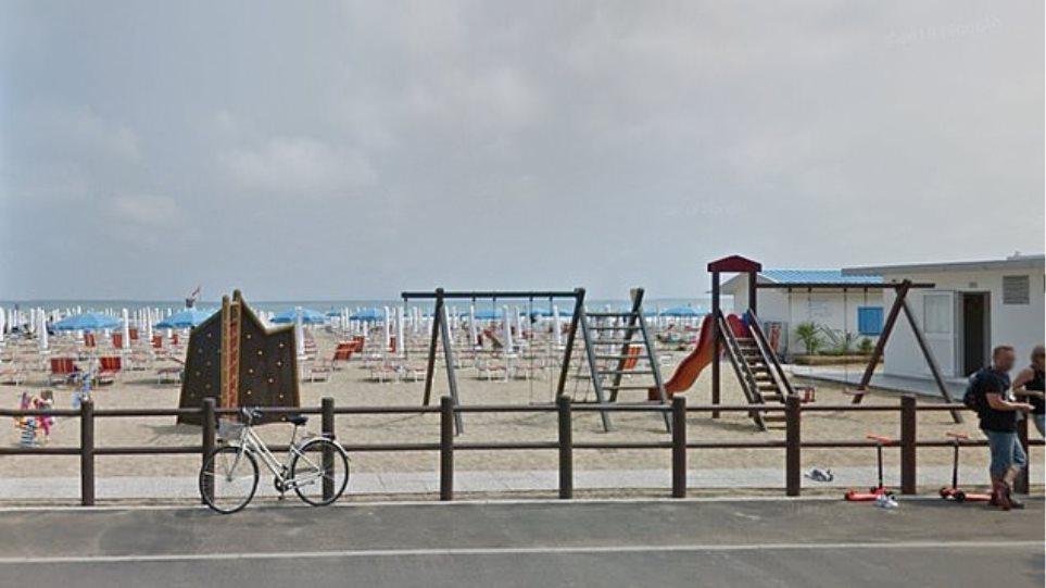 beach-italy
