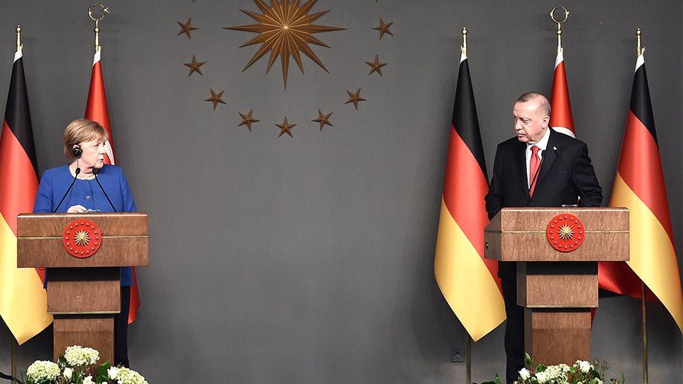 Διστακτική η Ευρώπη απέναντι στην Τουρκία - Στα τέλη Σεπτεμβρίου οι αποφάσεις