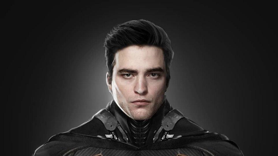 Batman_Robert