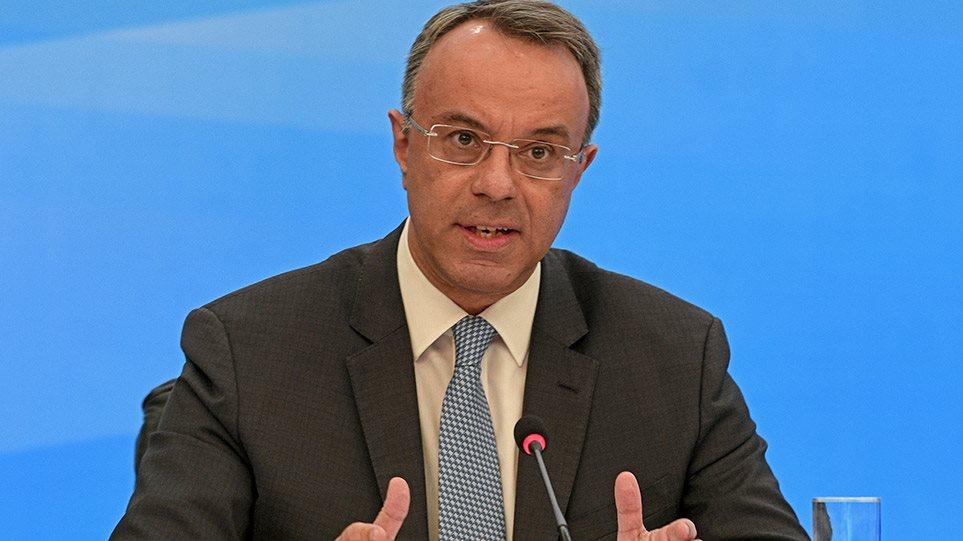 Βρούτσης: Επιχείρηση ζήτησε 1,8 εκατ. ευρώ για δώρο Πάσχα εργαζόμενου με μισθό 1.159 ευρώ το μήνα