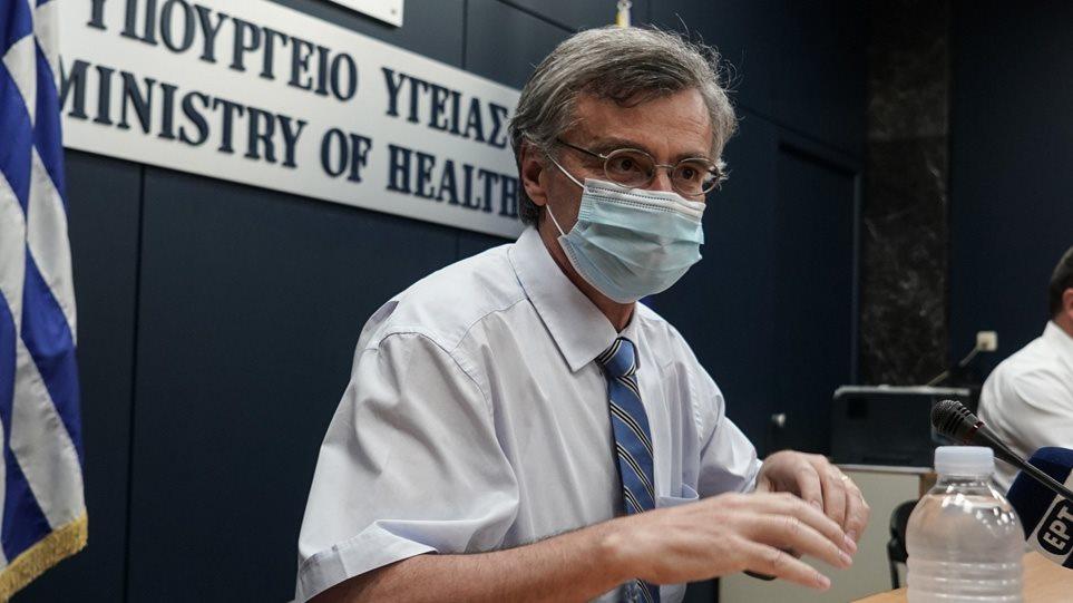 Κορωνοϊός - Βίντεο: Ακούστε τα καλά νέα από τον Τσιόδρα για το εμβόλιο