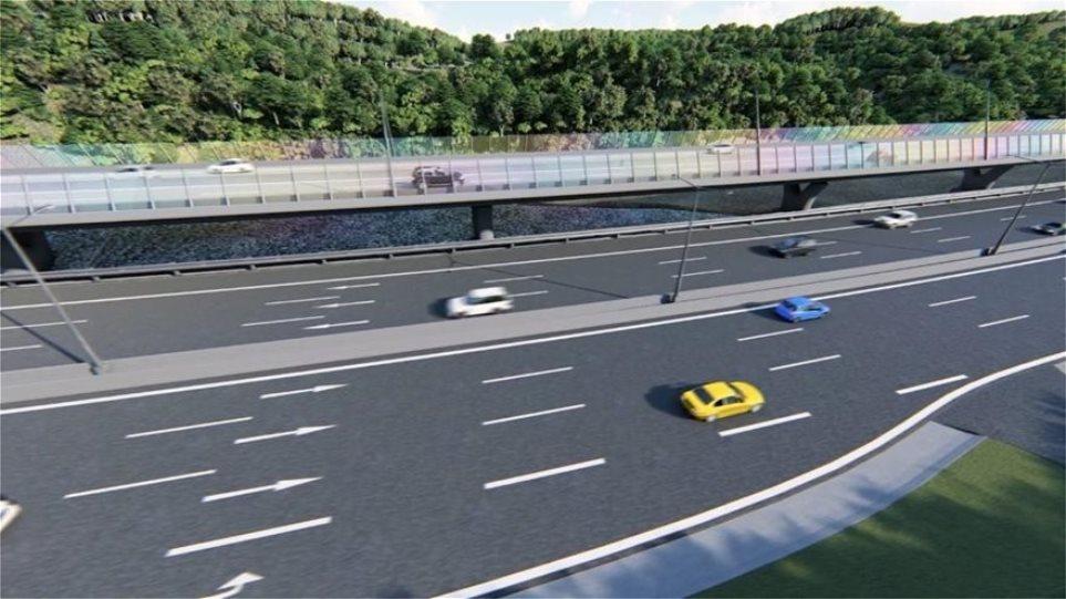 Καραμανλής: Έτοιμος να δημοπρατηθεί ο «εναέριος» αυτοκινητόδρομος της Θεσσαλονίκης