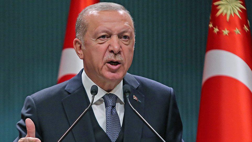 Τουρκία: Γιατί η κίνηση των ΗΠΑ για άρση του εμπάργκο όπλων στην Κύπρο την εξόργισε
