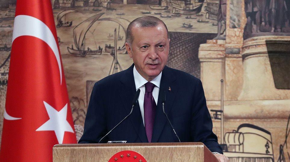 Ρετζέπ Ταγίπ Ερντογάν: Γιατί ο κόσμος θα πρέπει να ανησυχεί από τον έρωτα με την Οθωμανική αυτοκρατορία - Ανάλυση του Time