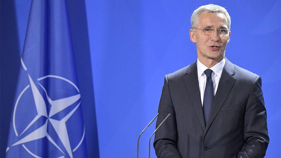 Στόλτεμπεργκ: Δεν υπάρχει συμφωνία Ελλάδας-Τουρκίας, μόνο συζητήσεις