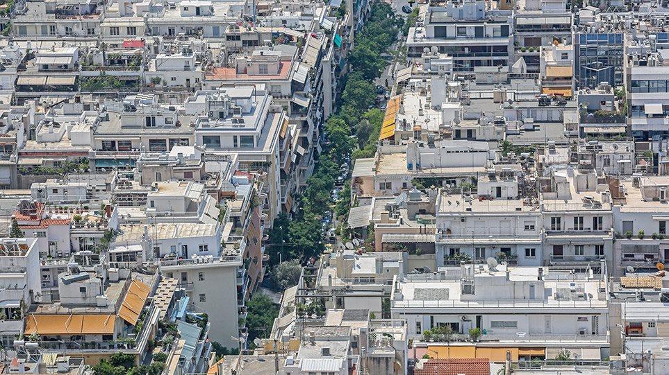 Μειωμένος ΕΝΦΙΑ για όσους εισέπραξαν «ψαλιδισμένα» ενοίκια λόγω κορωνοϊού