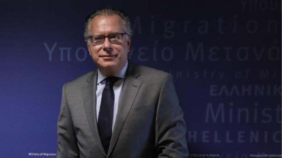 Κουμουτσάκος: Εκτιμώ ότι ο Ερντογάν θα απειλήσει το επόμενο διάστημα με το μεταναστευτικό