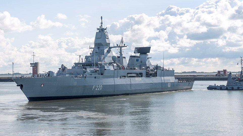 fregata-germania