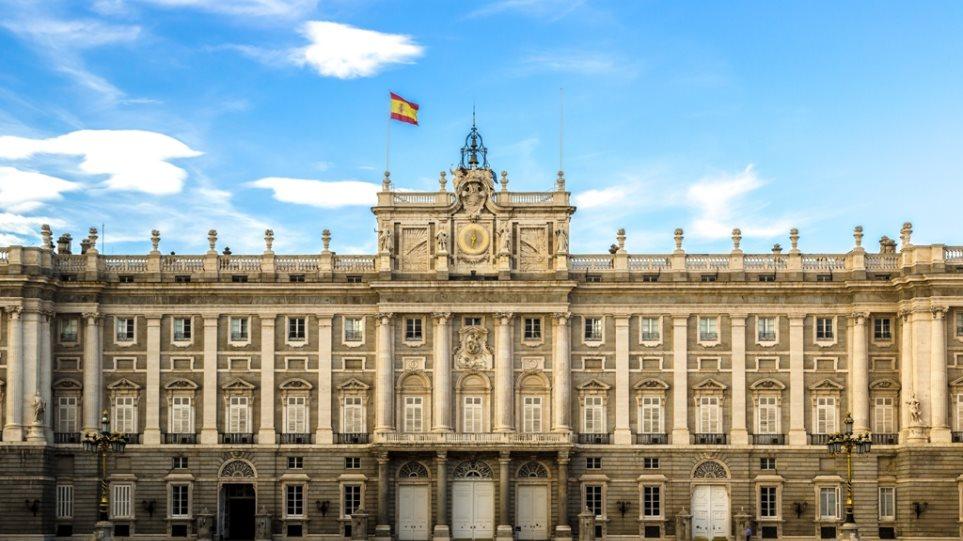 Royal-Palace-in-Madrid