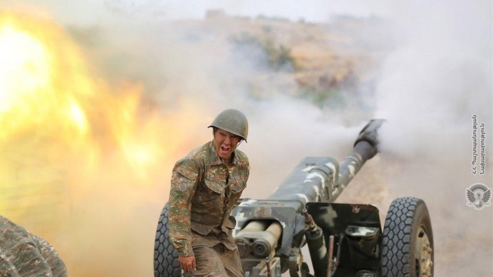 nagorno_Armenian_soldier
