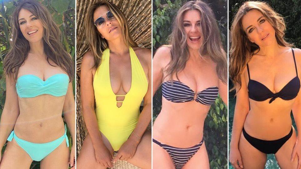 Elizabeth-Hurley-Bikini