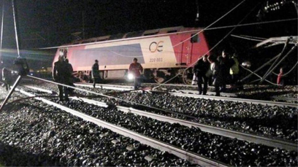 treno-arxeio