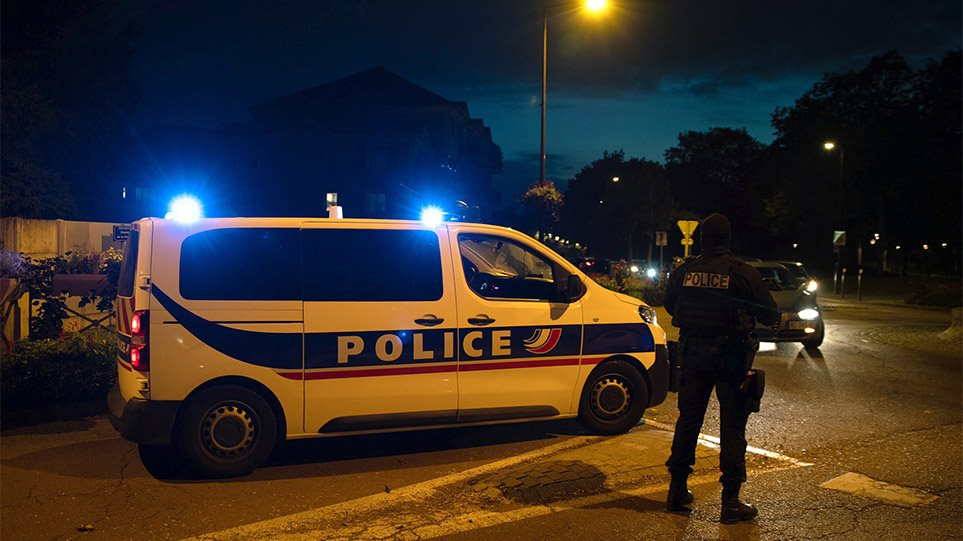 police_ar