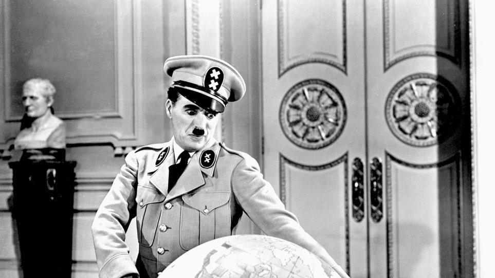 Charlie-Chaplin-The-Great-Dictator