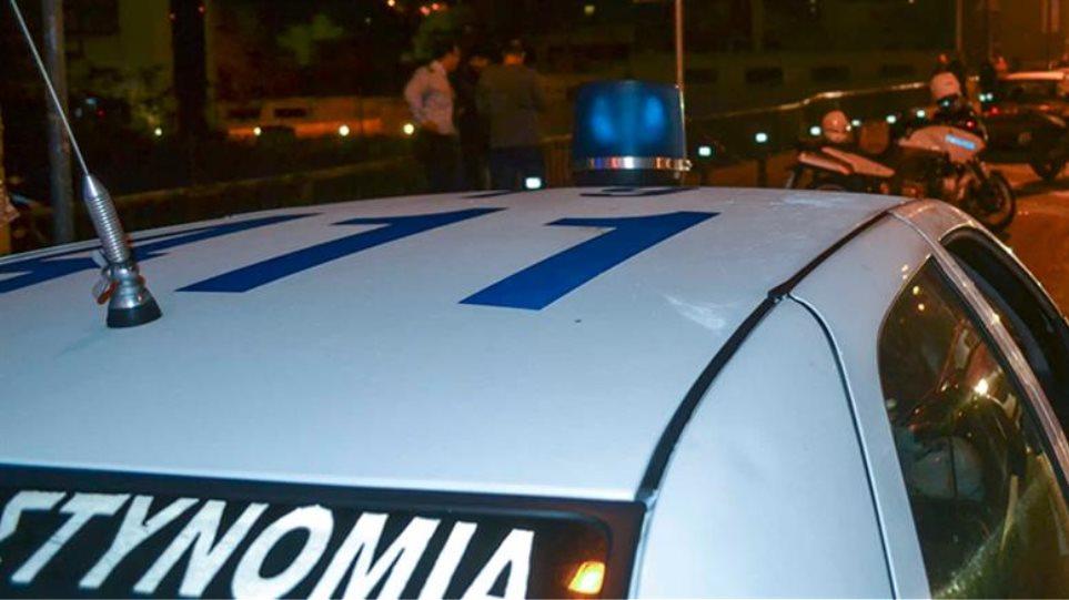 police-salonica