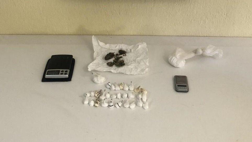 Veroia-kokaini