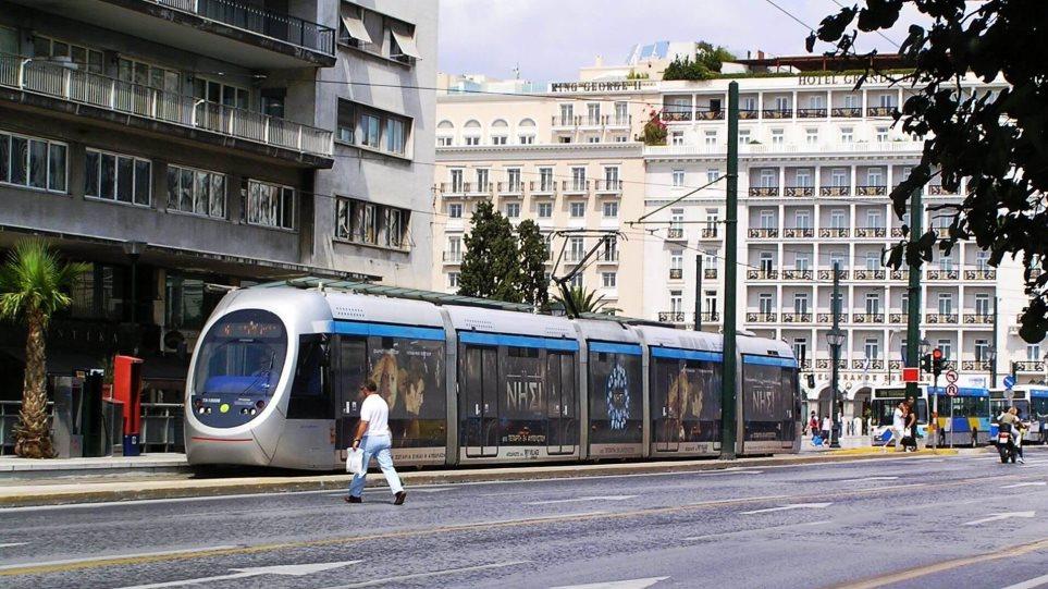 tramSyntagma