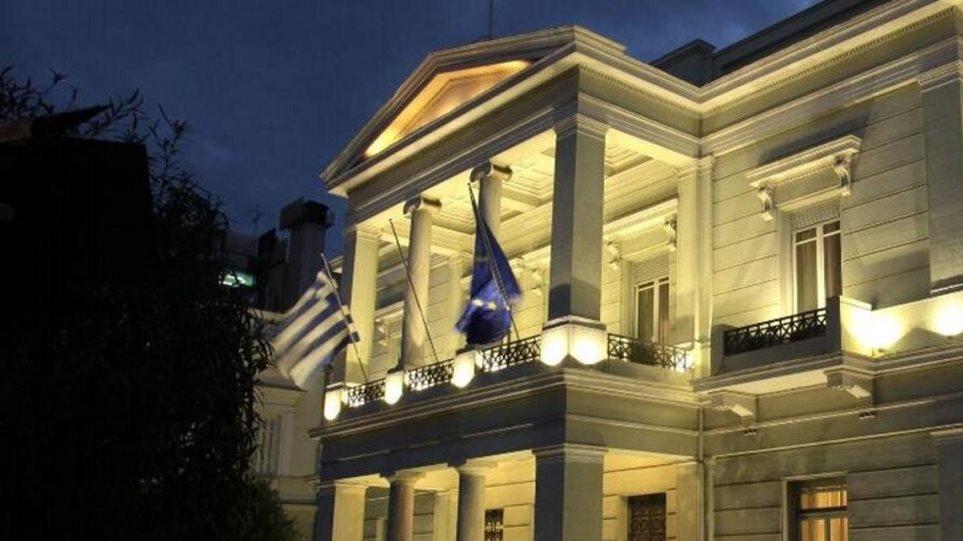 ΥΠΕΞ-ελληνικο-twitte