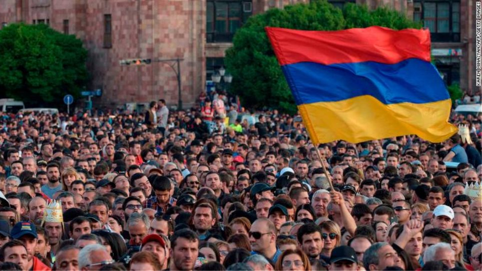 armenia-protests