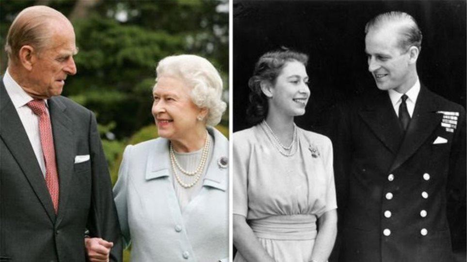 Η 94χρονη βασίλισσα Ελισάβετ και ο 99χρονος πρίγκιπας Φίλιππος γιόρτασαν 73 χρόνια γάμου