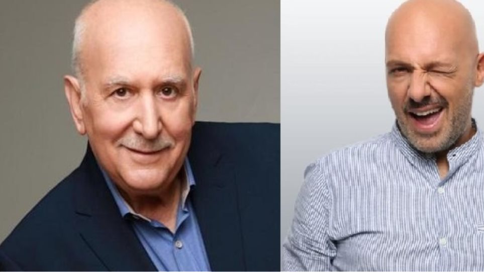 """Ο Γιώργος Παπαδάκης απάντησε για τον Νίκο Μουτσινά: """"Τι ψεύτης είναι""""!"""