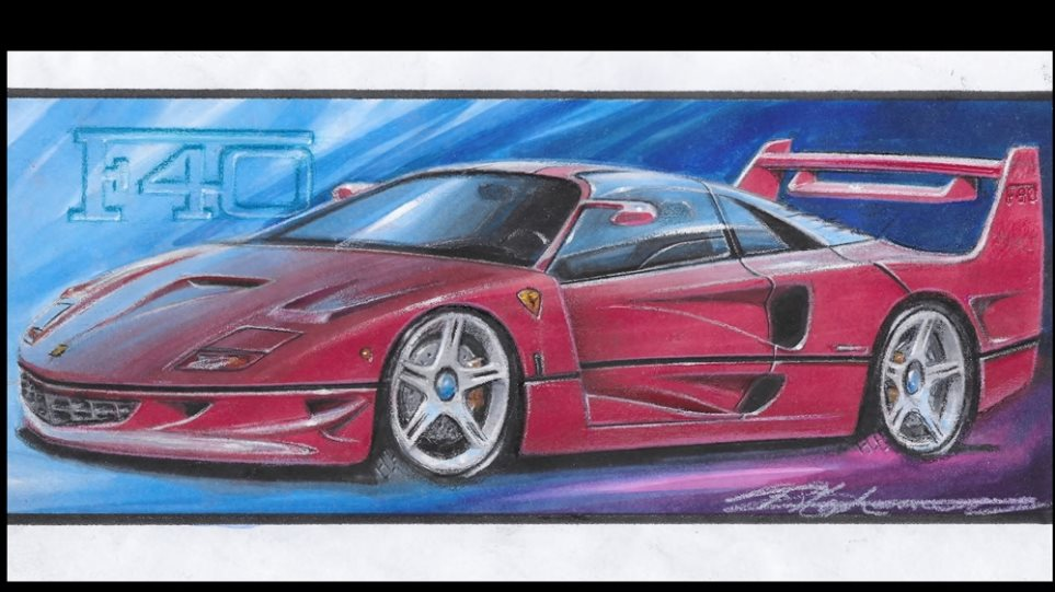 Ferrari-F40_stephenson