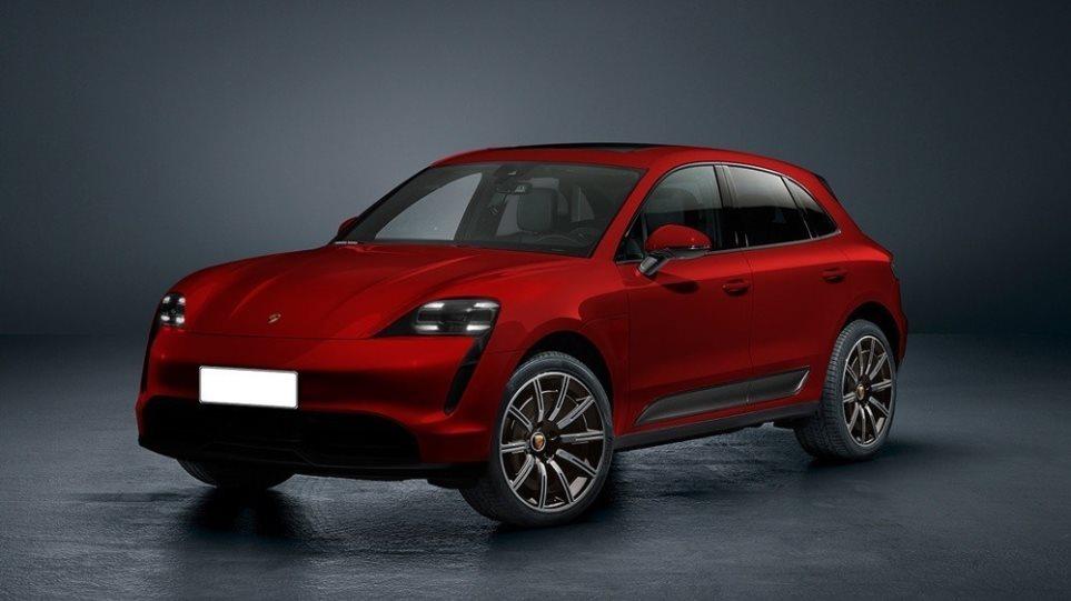 Porsche-Macan-EV